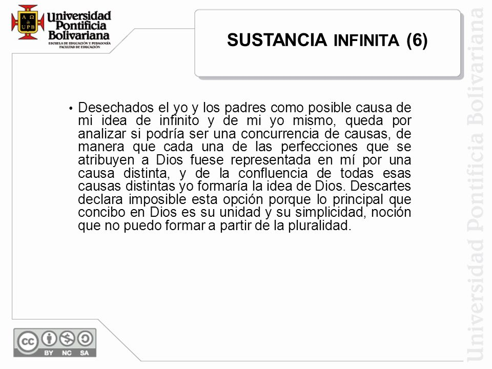 SUSTANCIA INFINITA (6)