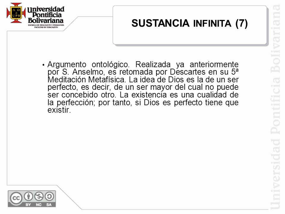 SUSTANCIA INFINITA (7)