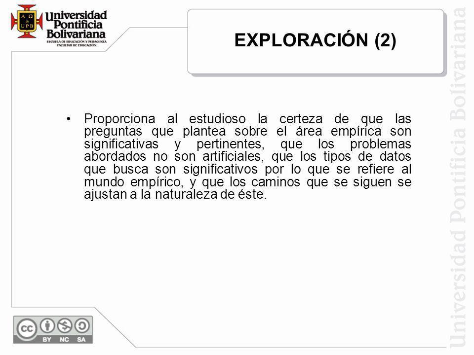 EXPLORACIÓN (2)