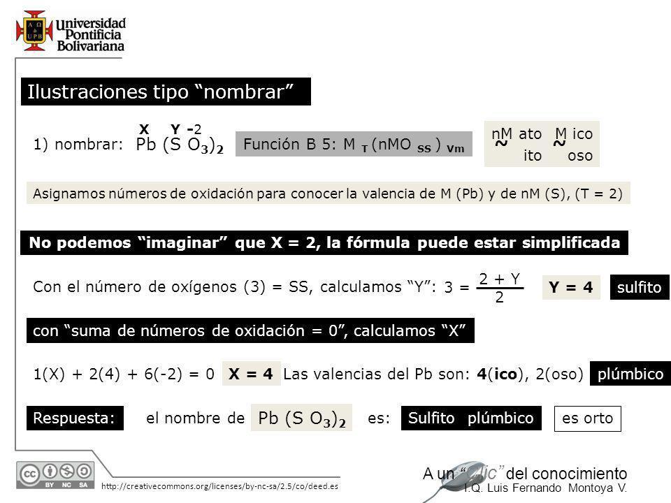 No podemos imaginar que X = 2, la fórmula puede estar simplificada