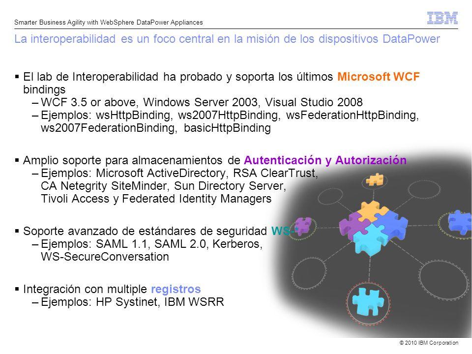 WCF 3.5 or above, Windows Server 2003, Visual Studio 2008