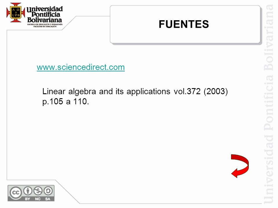 FUENTES www.sciencedirect.com