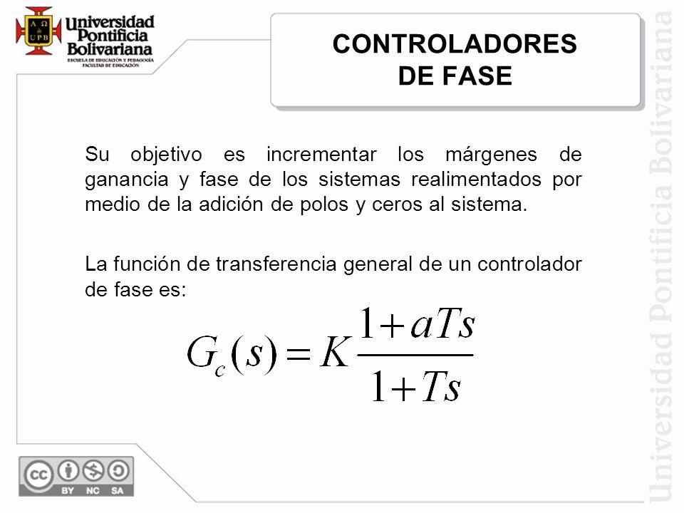 CONTROLADORES DE FASE