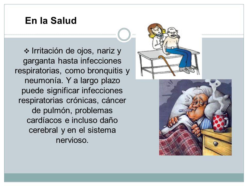 En la Salud