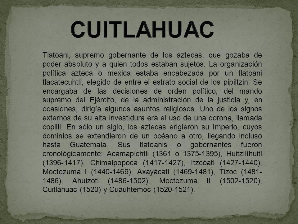 CUITLAHUAC
