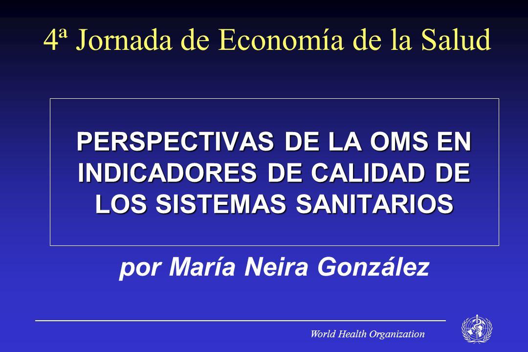 4ª Jornada de Economía de la Salud