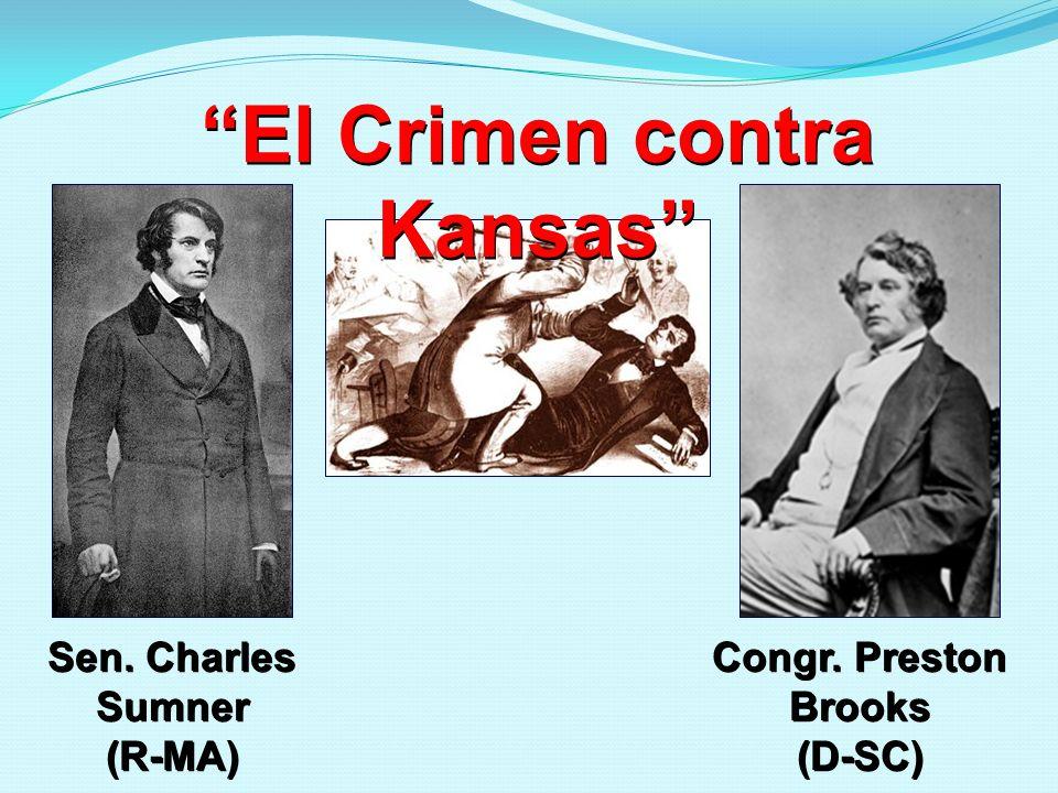El Crimen contra Kansas