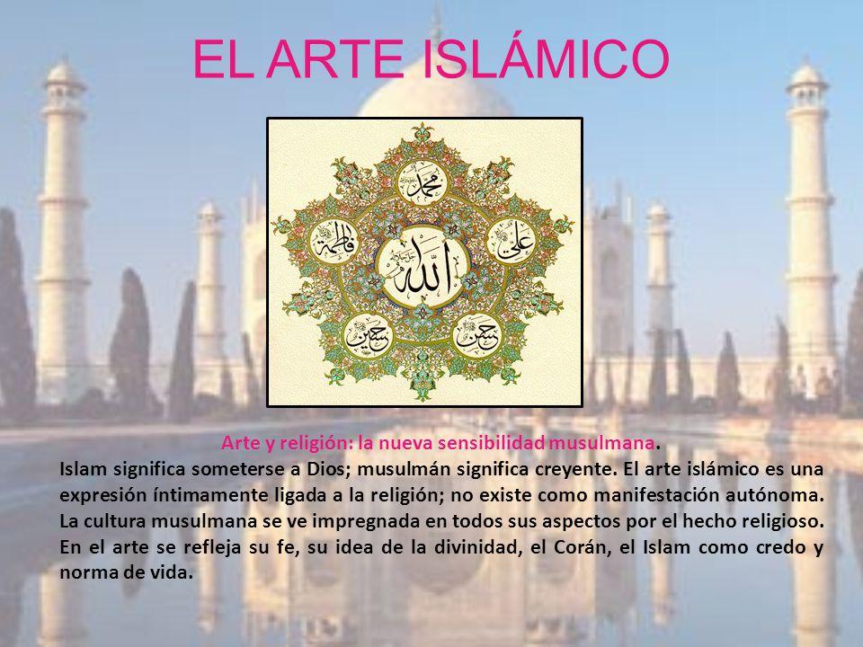 Arte y religión: la nueva sensibilidad musulmana.
