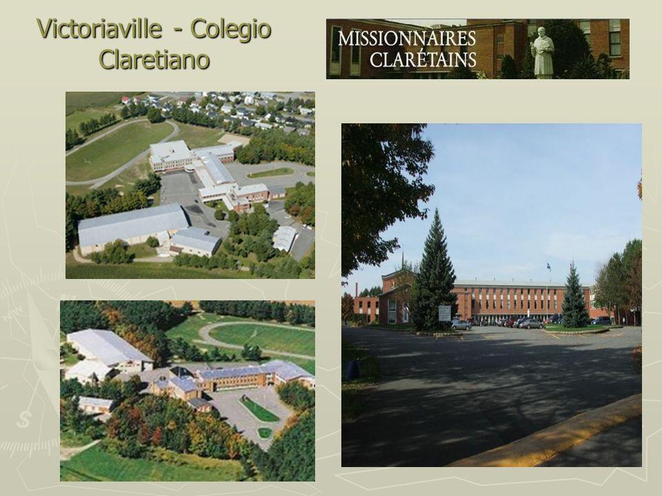 Victoriaville - Colegio Claretiano