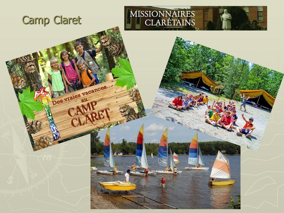 Camp Claret