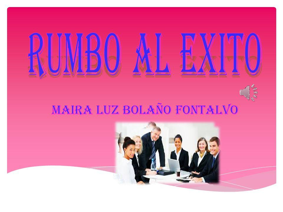 Maira Luz Bolaño Fontalvo