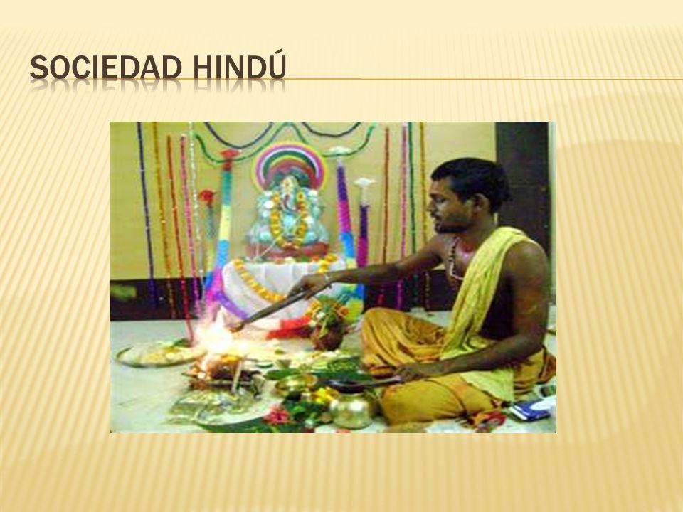 Sociedad Hindú