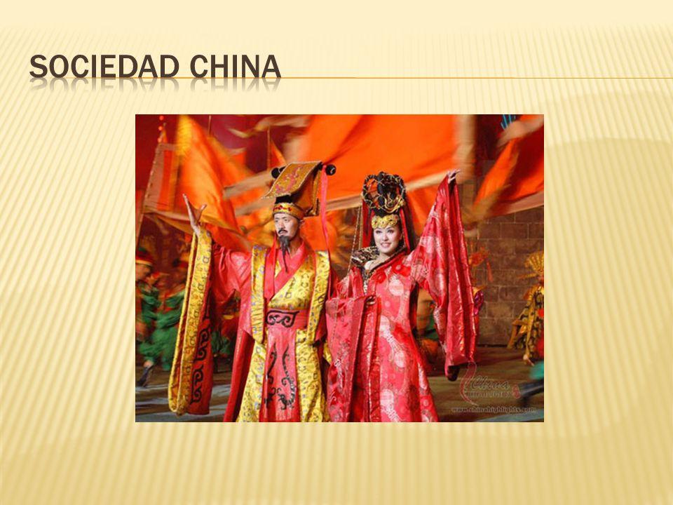 Sociedad China