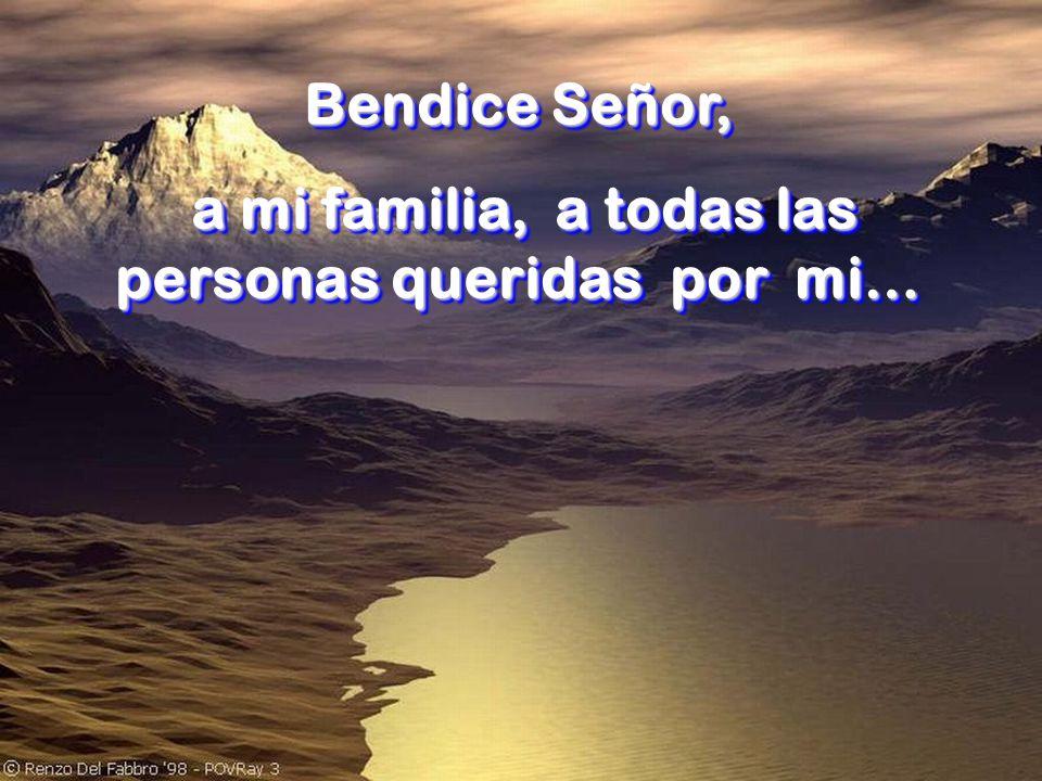 a mi familia, a todas las personas queridas por mi…