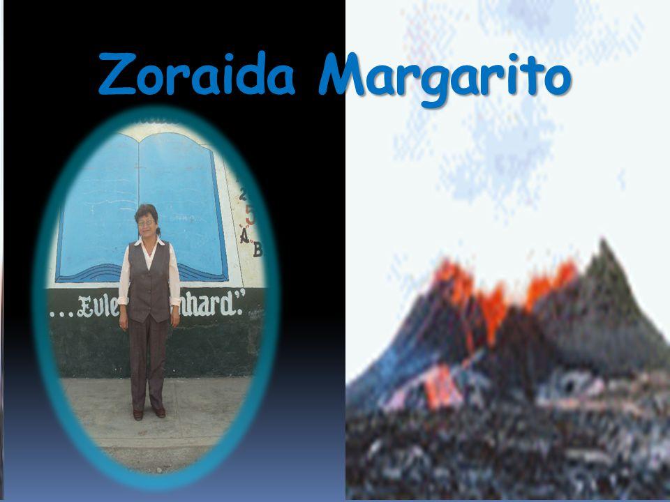 Zoraida Margarito
