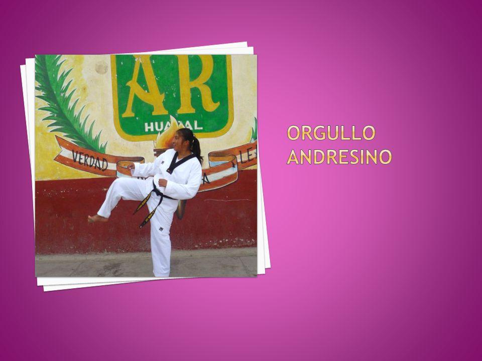 ORGULLO ANDRESINO