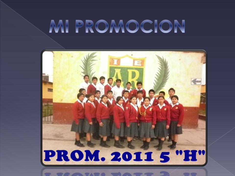 MI PROMOCION