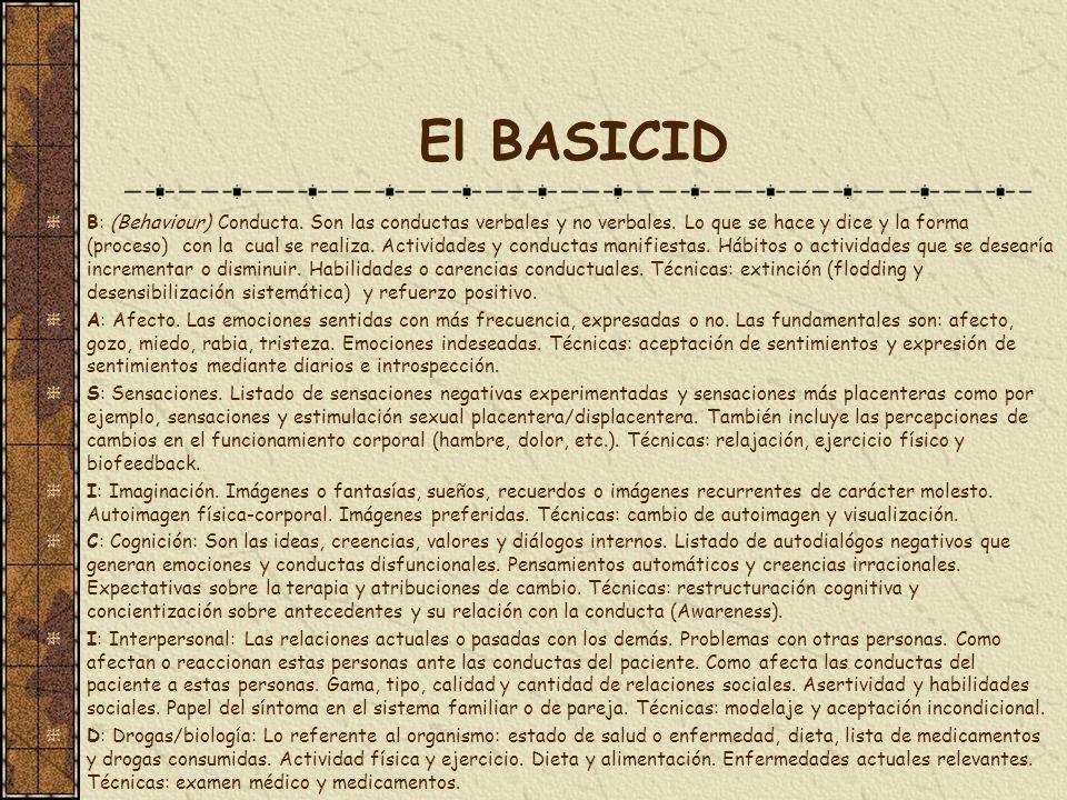 El BASICID
