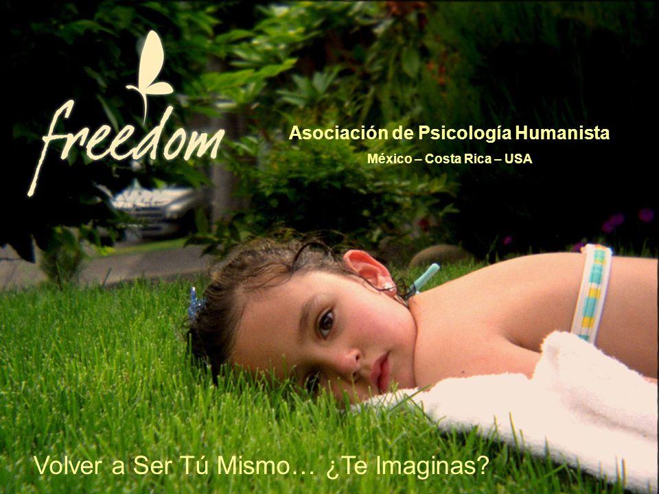 Asociación de Psicología Humanista México – Costa Rica – USA