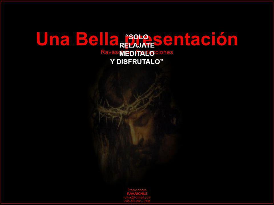 Una producción músical de avance automático Una Bella presentación