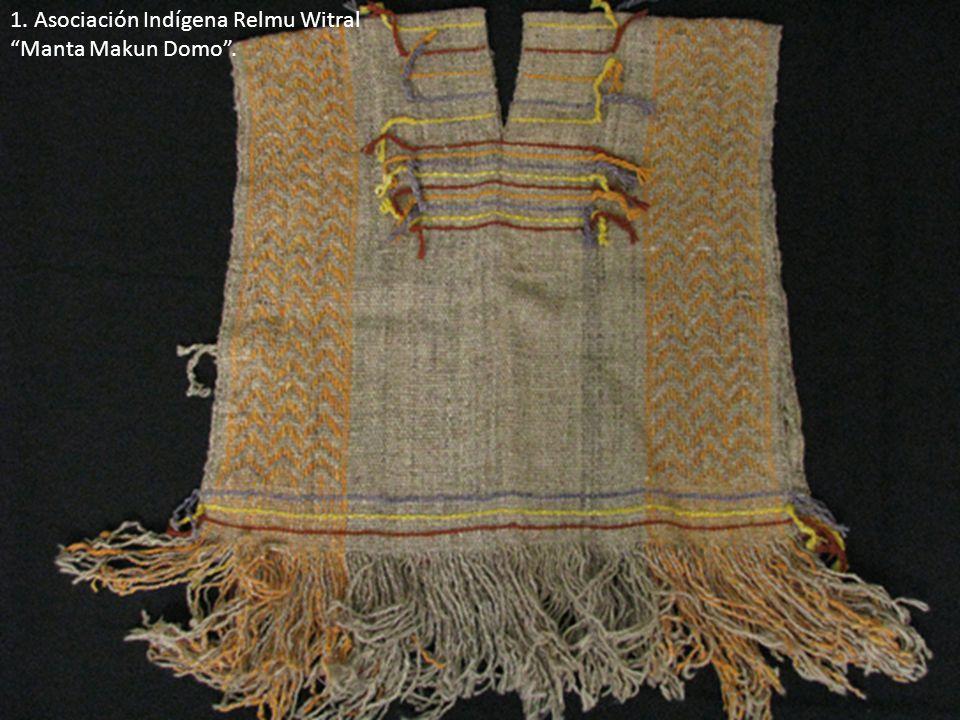 1. Asociación Indígena Relmu Witral