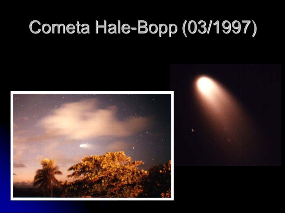 Cometa Hale-Bopp (03/1997)
