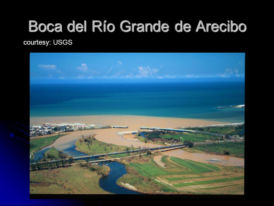 Boca del Río Grande de Arecibo