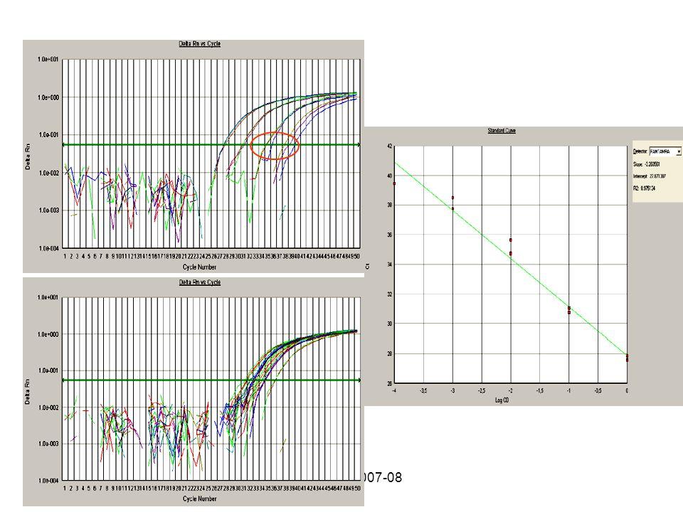 bax Curso PCR 2007-08