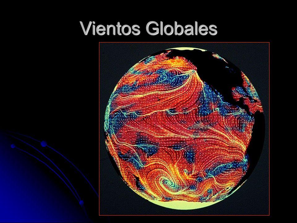 Vientos Globales
