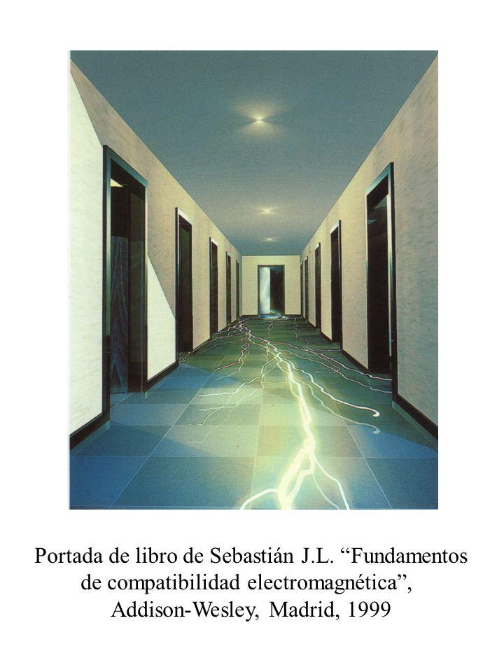 Portada de libro de Sebastián J.L. Fundamentos
