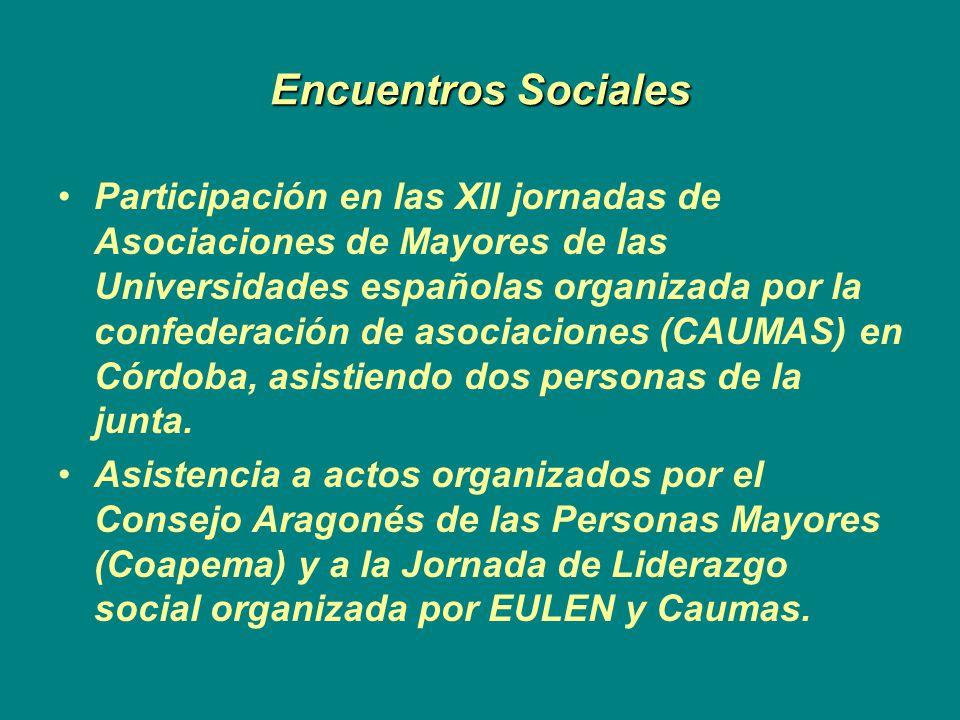 Encuentros Sociales