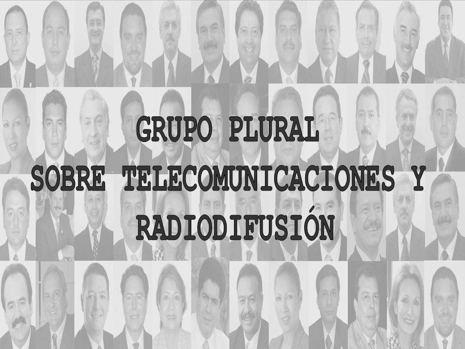 SOBRE TELECOMUNICACIONES Y