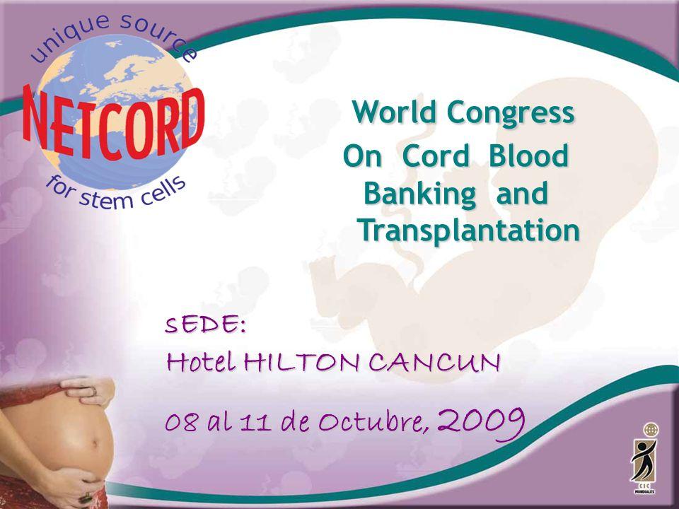 Banking and Transplantation