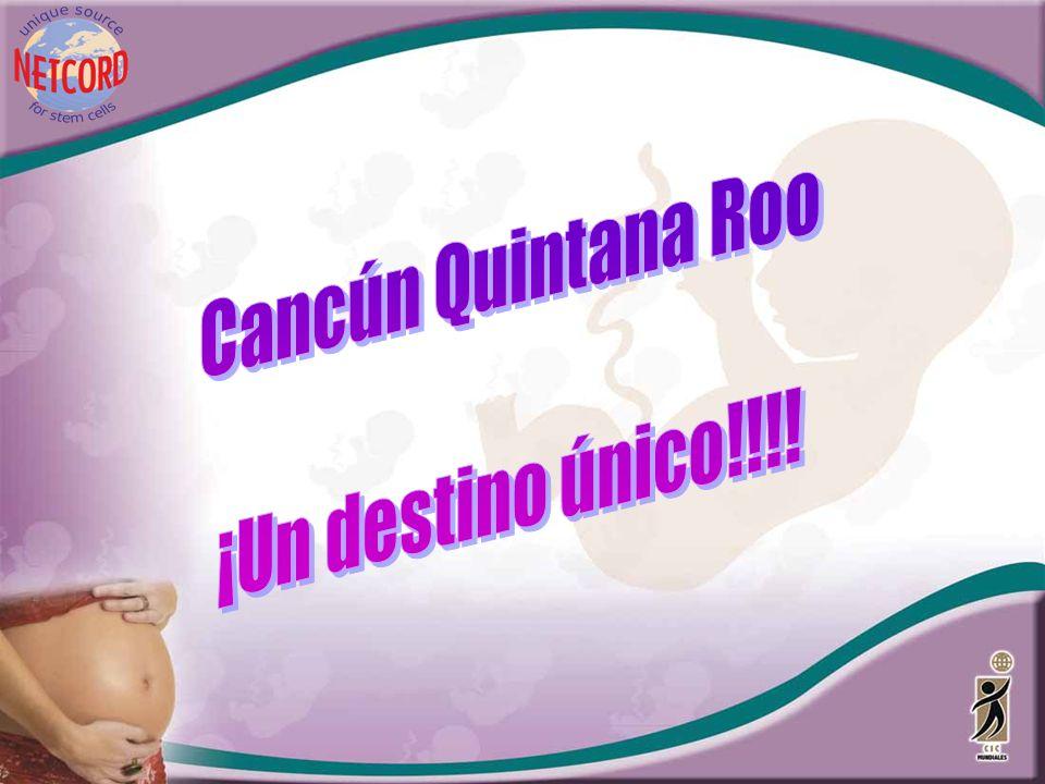 Cancún Quintana Roo ¡Un destino único!!!!