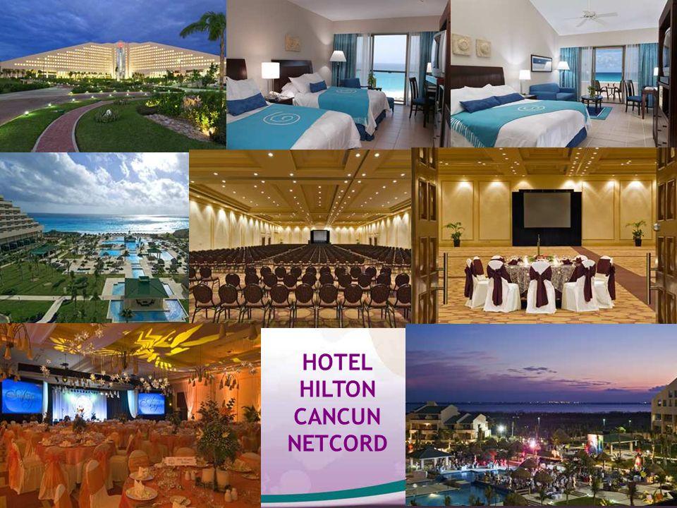 HOTEL HILTON CANCUN NETCORD