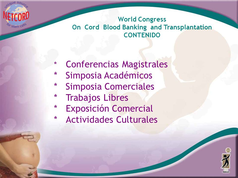 On Cord Blood Banking and Transplantation