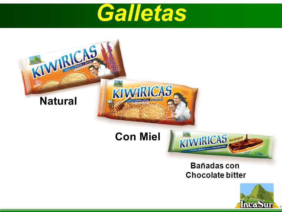 Galletas Natural Con Miel Bañadas con Chocolate bitter