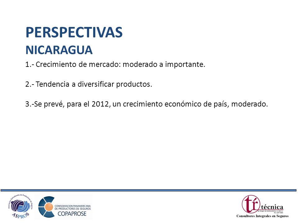 PERSPECTIVAS NICARAGUA