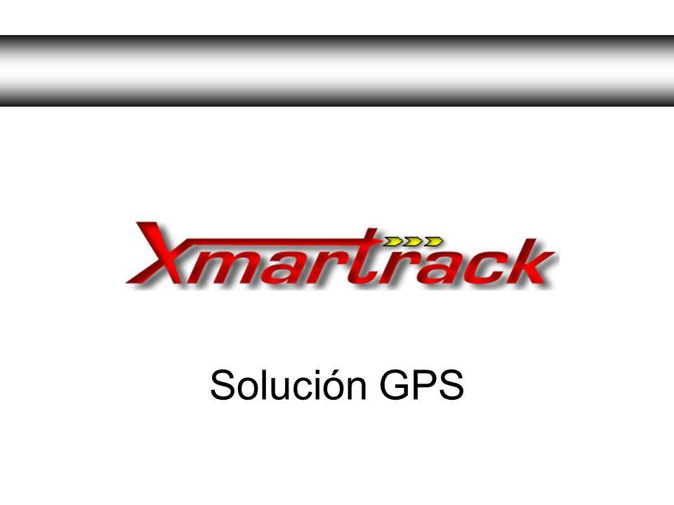 Solución GPS