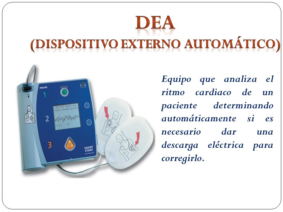 (Dispositivo externo automático)