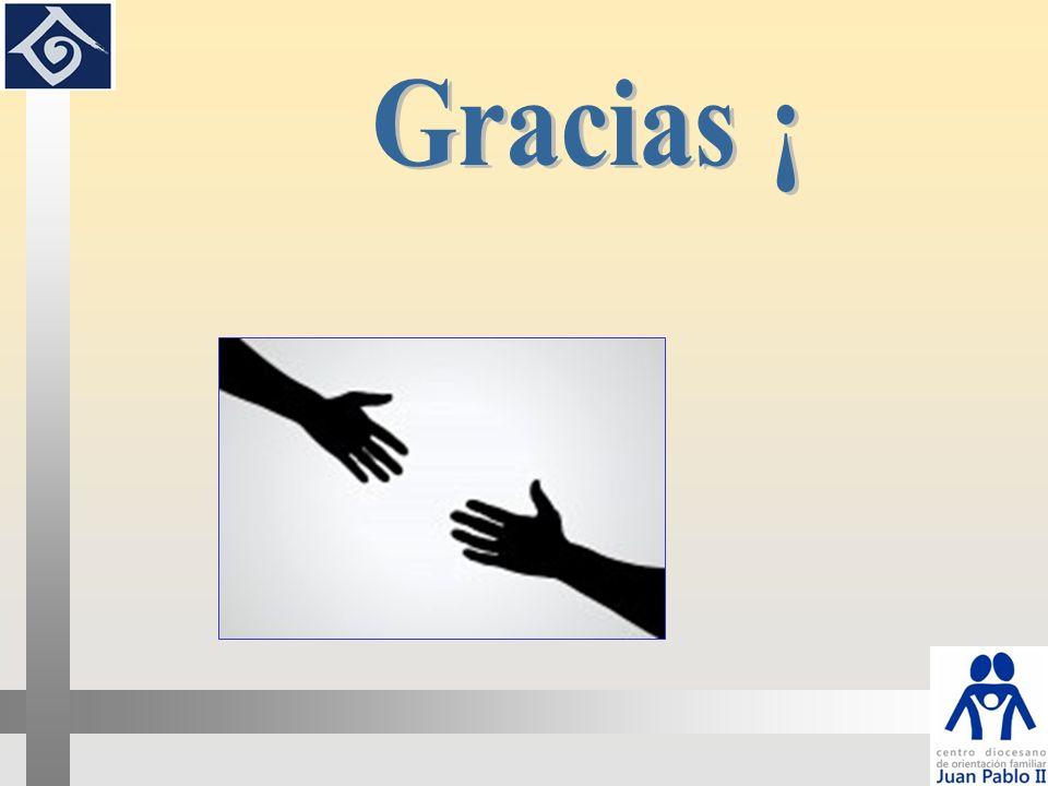 Gracias ¡ 15