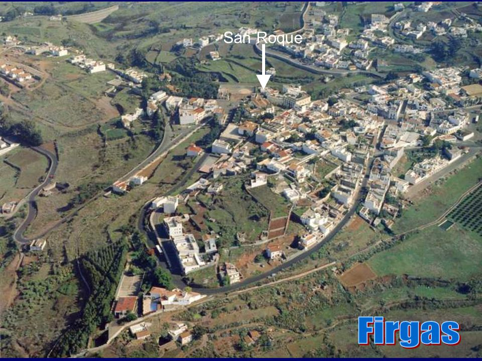 San Roque Firgas