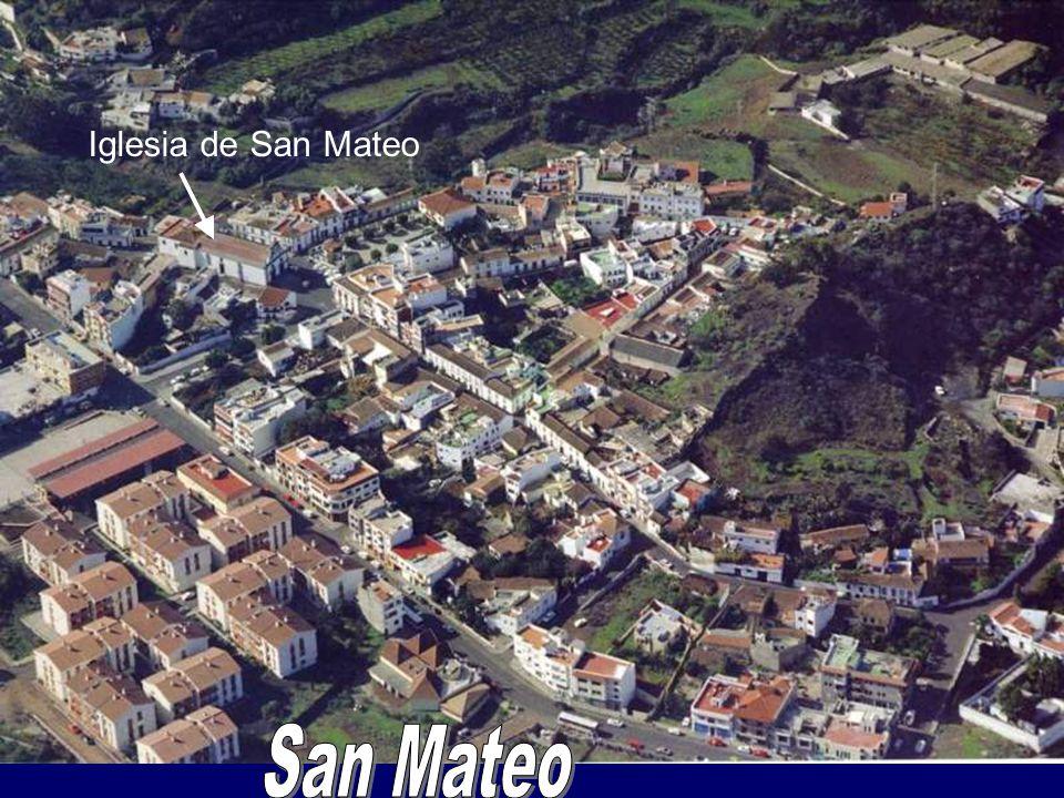 Iglesia de San Mateo San Mateo