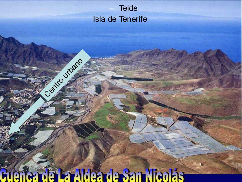 Cuenca de La Aldea de San Nicolás