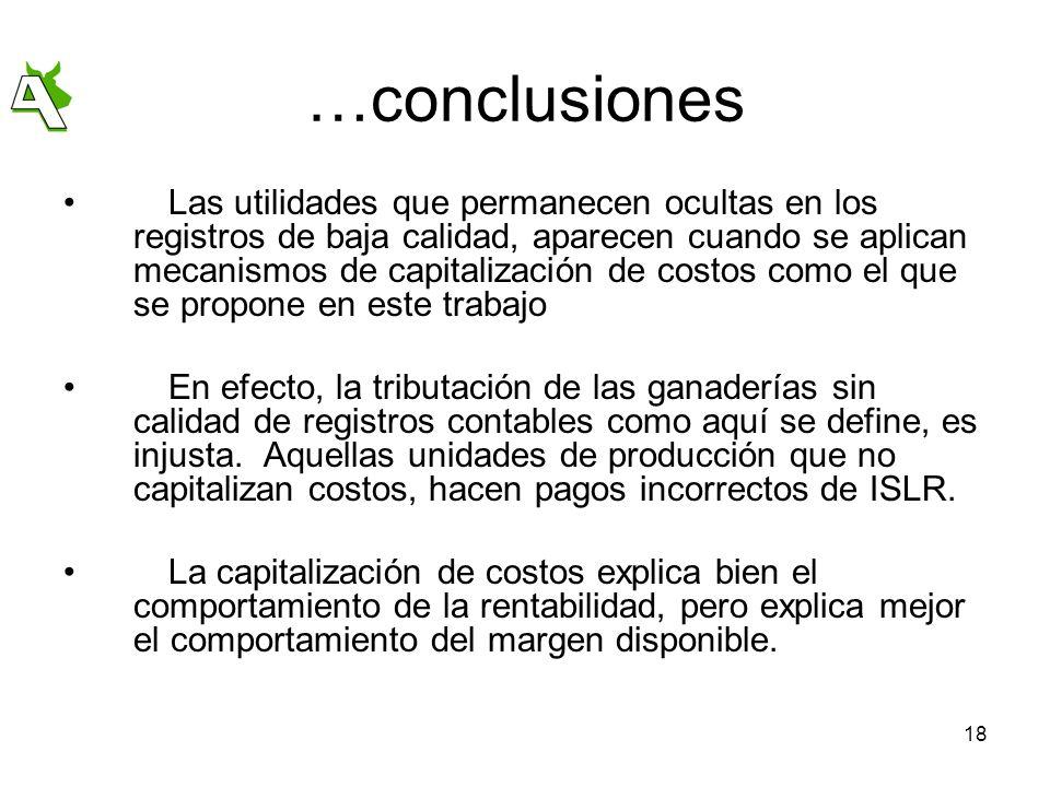 …conclusiones