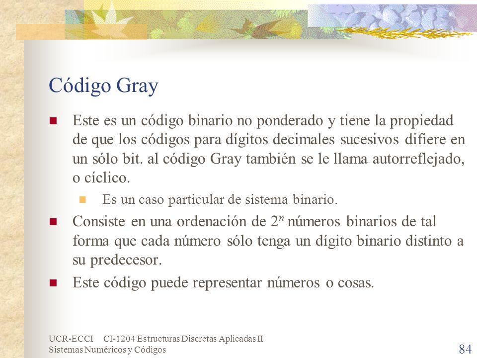 Código Gray