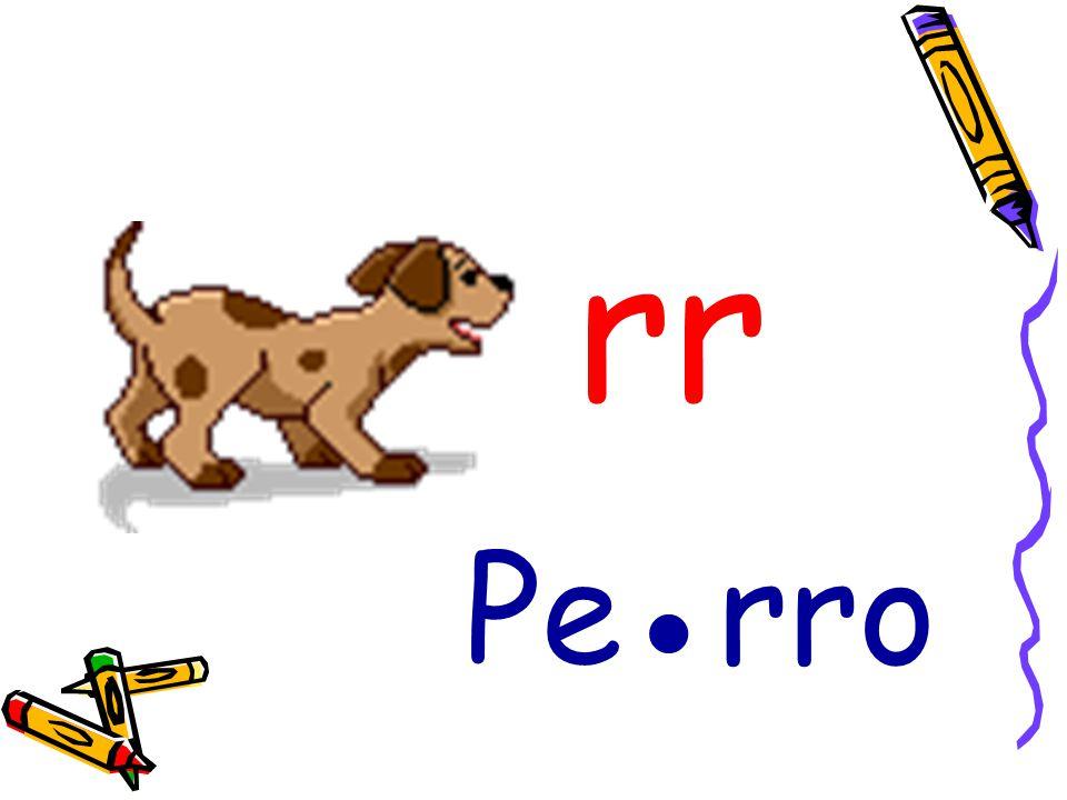 rr Pe●rro