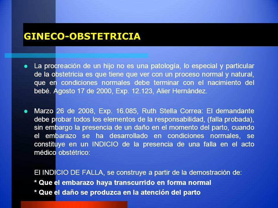 GINECO-OBSTETRICIA