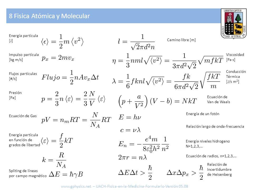 8 Fisica Atómica y Molecular