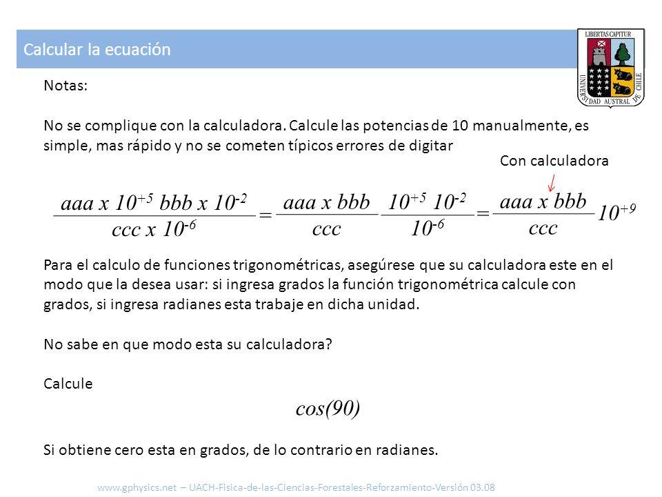 cos(90) aaa x 10+5 bbb x 10-2 ccc x 10-6 aaa x bbb ccc 10+5 10-2 10-6